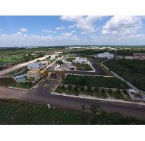 Foto de terreno habitacional en venta en  , conkal, conkal, yucatán, 2994850 No. 01