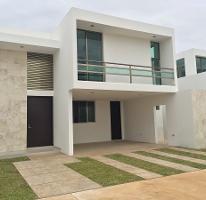 Foto de casa en venta en  , conkal, conkal, yucatán, 3000768 No. 01