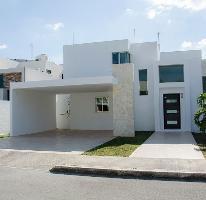 Foto de casa en renta en  , conkal, conkal, yucatán, 0 No. 01
