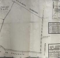 Foto de terreno habitacional en venta en  , conkal, conkal, yucatán, 3257120 No. 01