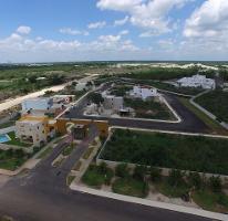 Foto de terreno habitacional en venta en  , conkal, conkal, yucatán, 3267627 No. 01