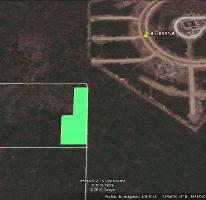 Foto de terreno habitacional en venta en  , conkal, conkal, yucatán, 3487968 No. 01