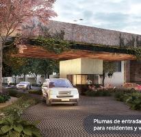 Foto de terreno habitacional en venta en  , conkal, conkal, yucatán, 3488125 No. 01