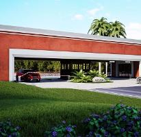 Foto de terreno habitacional en venta en  , conkal, conkal, yucatán, 3645547 No. 01