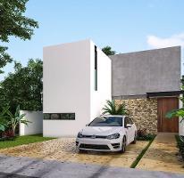 Foto de casa en venta en  , conkal, conkal, yucatán, 3673653 No. 01