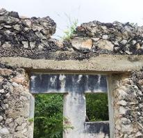Foto de terreno habitacional en venta en  , conkal, conkal, yucatán, 3716002 No. 01