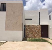Foto de casa en renta en  , conkal, conkal, yucatán, 3716536 No. 01