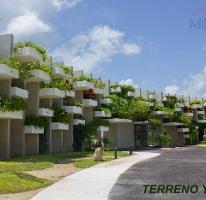 Foto de terreno habitacional en venta en  , conkal, conkal, yucatán, 3829581 No. 01