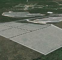 Foto de terreno habitacional en venta en  , conkal, conkal, yucatán, 3855480 No. 01