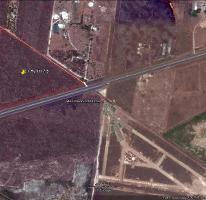 Foto de terreno habitacional en venta en  , conkal, conkal, yucatán, 3904977 No. 01