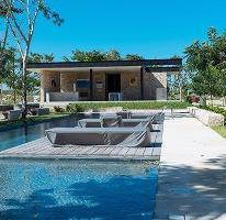 Foto de terreno habitacional en venta en  , conkal, conkal, yucatán, 3927937 No. 01
