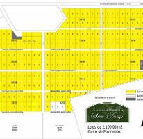 Foto de terreno habitacional en venta en  , conkal, conkal, yucatán, 3935634 No. 01