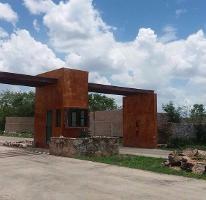 Foto de terreno habitacional en venta en  , conkal, conkal, yucatán, 3980651 No. 01
