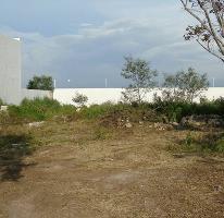 Foto de terreno habitacional en venta en  , conkal, conkal, yucatán, 4284645 No. 01