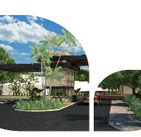 Foto de terreno habitacional en venta en  , conkal, conkal, yucatán, 4296076 No. 01