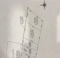 Foto de terreno habitacional en venta en  , conkal, conkal, yucatán, 4393798 No. 02
