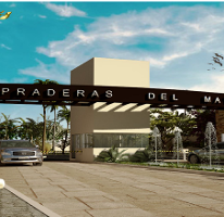 Foto de terreno habitacional en venta en  , conkal, conkal, yucatán, 4416754 No. 01