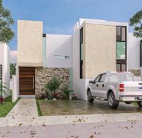 Foto de casa en venta en  , conkal, conkal, yucatán, 4417899 No. 01