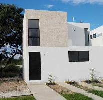 Foto de casa en venta en  , conkal, conkal, yucatán, 4464436 No. 01