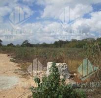 Foto de terreno habitacional en venta en  , conkal, conkal, yucatán, 4559264 No. 01