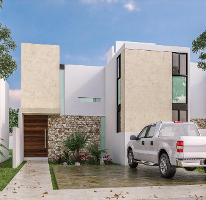 Foto de casa en venta en  , conkal, conkal, yucatán, 0 No. 01