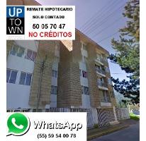 Foto de departamento en venta en  , pedregal de san nicolás 4a sección, tlalpan, distrito federal, 2770592 No. 01