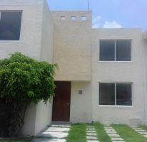 Foto de casa en renta en conocida 1, momoxpan, san pedro cholula, puebla, 2028784 no 01