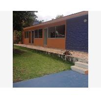 Foto de casa en venta en conocida 130, reforma, cuernavaca, morelos, 2701503 No. 01