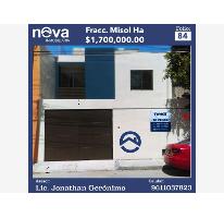 Foto de casa en venta en conocida 345, cci, tuxtla gutiérrez, chiapas, 2780405 No. 01