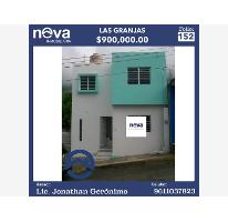Foto de casa en venta en conocida 345, las granjas, tuxtla gutiérrez, chiapas, 2774791 No. 01