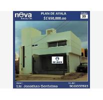 Foto de casa en venta en conocida 345, plan de ayala, tuxtla gutiérrez, chiapas, 2667474 No. 01