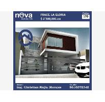 Foto de casa en venta en conocida 9, la gloria, tuxtla gutiérrez, chiapas, 2559690 No. 01