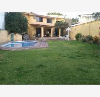 Foto de casa en venta en conocida , jardines de cuernavaca, cuernavaca, morelos, 4310582 No. 01