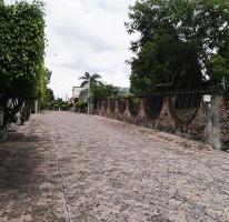 Foto de terreno habitacional en venta en conocida , real del puente, xochitepec, morelos, 0 No. 01