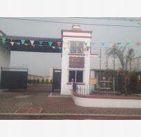 Foto de casa en venta en conocida, san mateo atenco centro, san mateo atenco, estado de méxico, 1634836 no 01