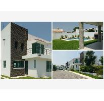 Foto de casa en venta en conocidad 9, cocoyoc, yautepec, morelos, 2221286 No. 01