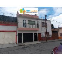 Foto de casa en venta en conocido 001, industrial, morelia, michoacán de ocampo, 2778438 No. 01