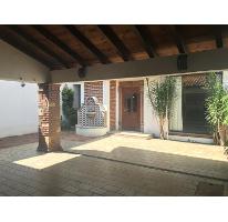 Foto de casa en venta en conocido 001, nueva chapultepec, morelia, michoacán de ocampo, 2662746 No. 01