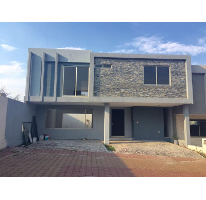 Foto de casa en venta en conocido 003, jacarandas, morelia, michoacán de ocampo, 2385196 No. 01