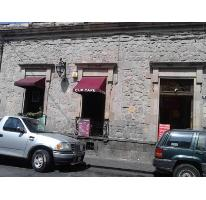 Foto de casa en venta en conocido 101, morelia centro, morelia, michoacán de ocampo, 2852541 No. 01