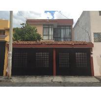 Foto de casa en venta en  32, félix ireta, morelia, michoacán de ocampo, 2683970 No. 01