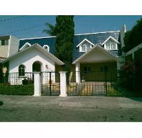 Foto de casa en venta en  52, nueva chapultepec, morelia, michoacán de ocampo, 2659587 No. 01