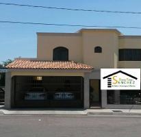 Foto de casa en venta en  , conquistadores, hermosillo, sonora, 3428199 No. 01
