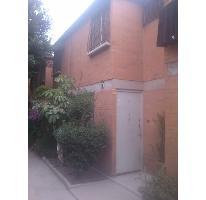 Foto de casa en condominio en venta en, consejo agrarista mexicano, iztapalapa, df, 2352346 no 01