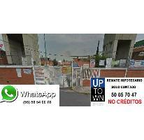 Foto de casa en venta en  , consejo agrarista mexicano, iztapalapa, distrito federal, 2827859 No. 01