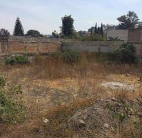 Foto de terreno habitacional en venta en constitución 28, santiago tepalcatlalpan, xochimilco, df, 1762422 no 01