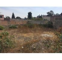 Foto de terreno habitacional en venta en  28, santiago tepalcatlalpan, xochimilco, distrito federal, 2671603 No. 01