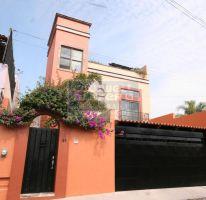 Foto de casa en venta en constitucion 37, ajijic centro, chapala, jalisco, 1753850 no 01