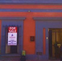 Foto de casa en venta en constitución 628, centro, mazatlán, sinaloa, 4267517 No. 01