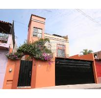 Foto de casa en venta en constitucion , ajijic centro, chapala, jalisco, 1836934 No. 01